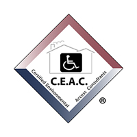 Certified Environmental Access Consultant Logo